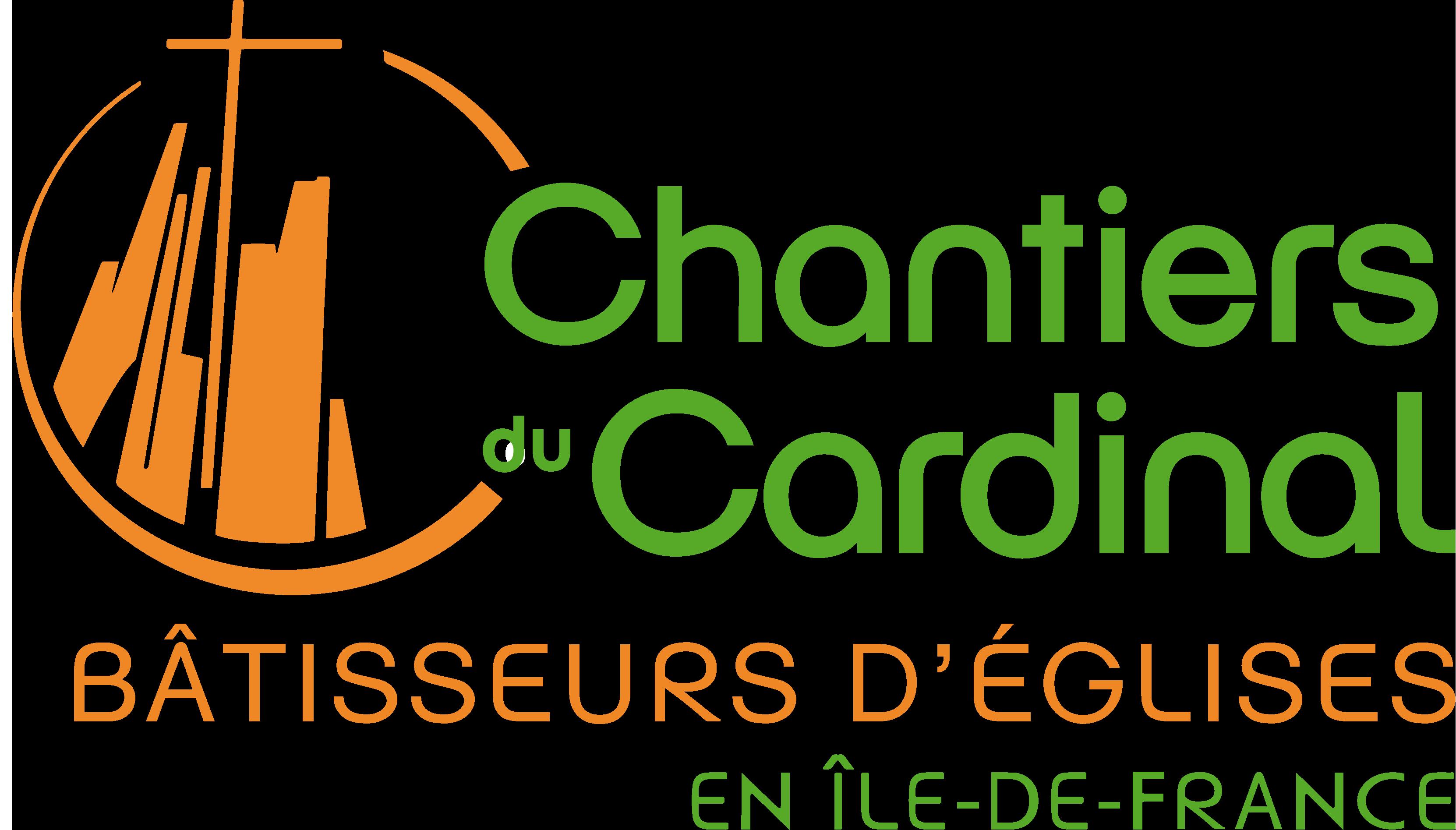 Chantiers du Cardinal – Bâtisseurs d'églises